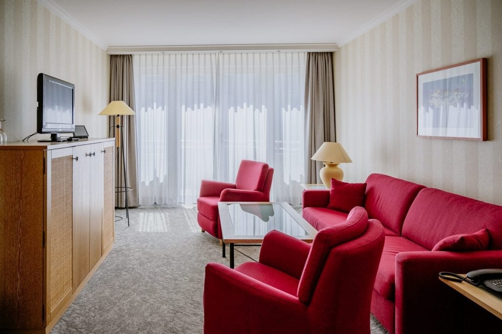 Dorint Strandhotel Binz|Rügen