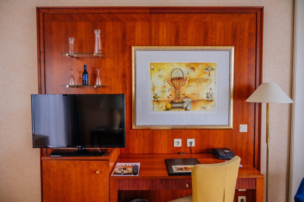 Grand Hotel Binz