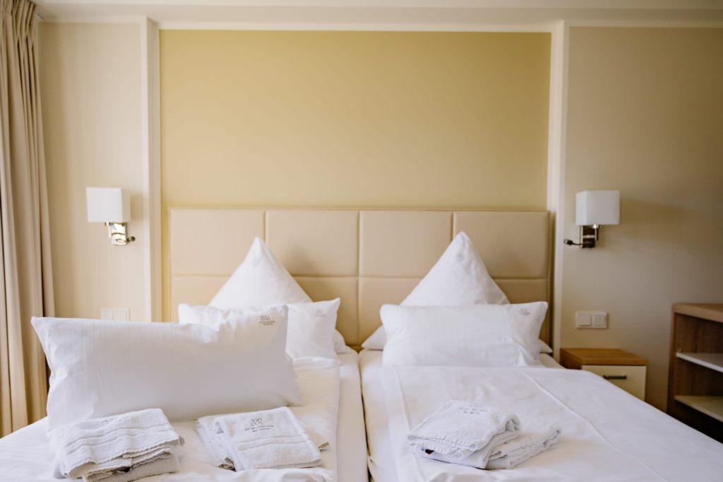 Prora Solitaire – Das Hotel
