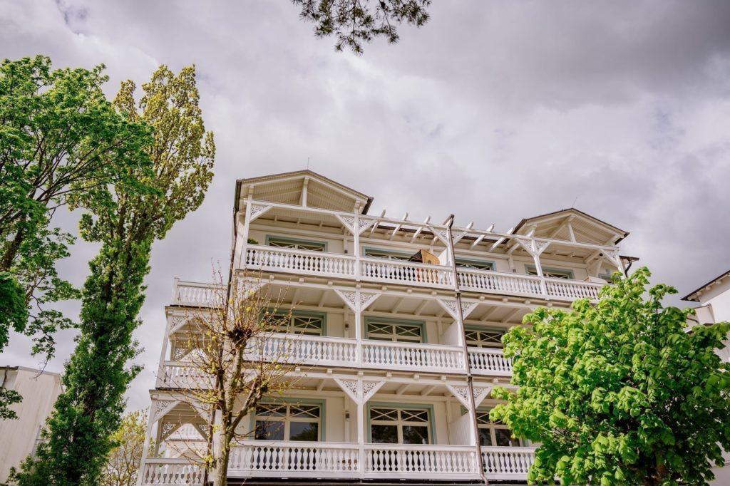 Villa Strandburg