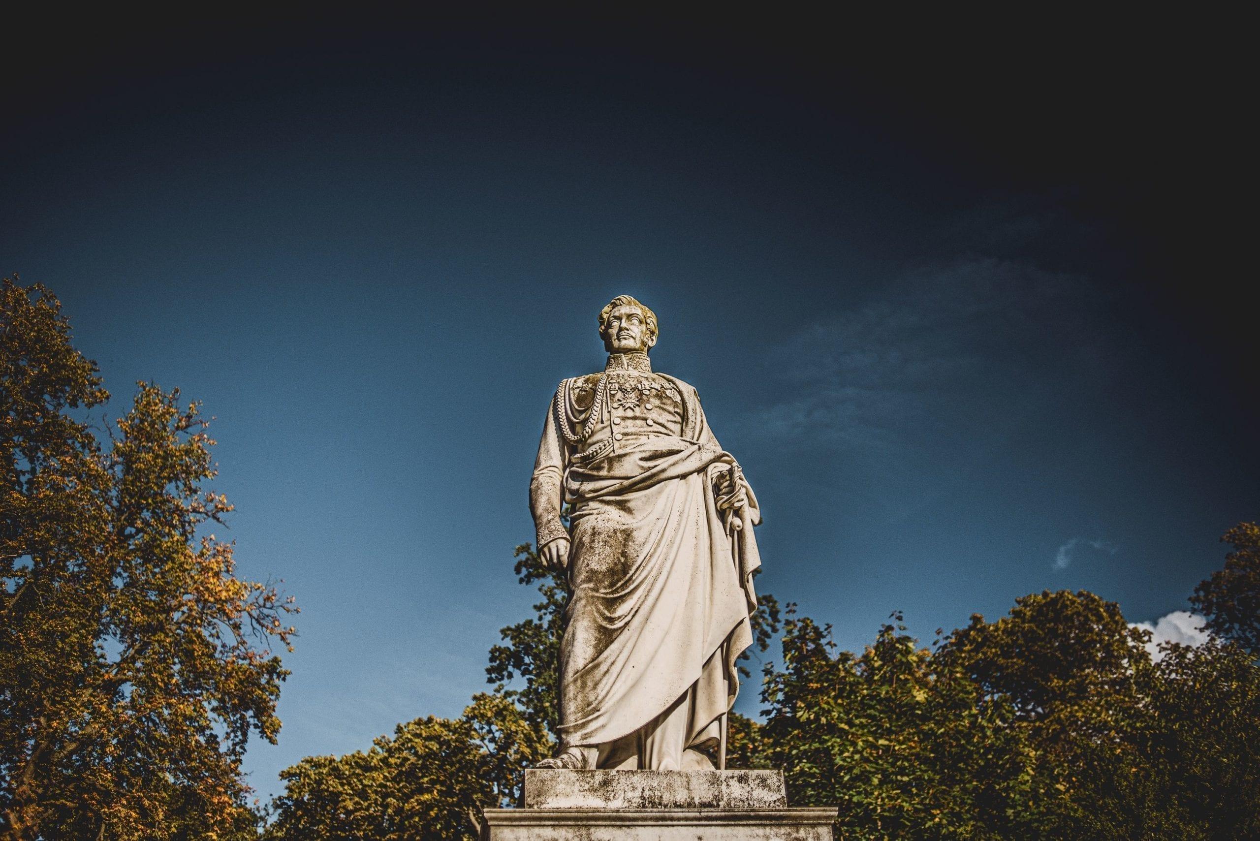 Fürst Malte – ein Portrait