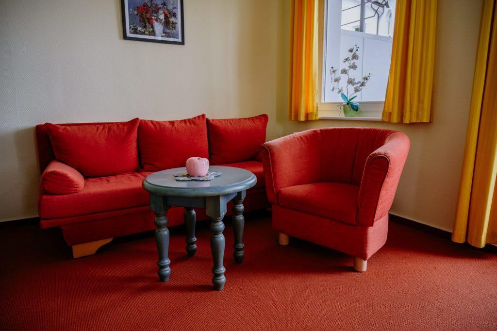 Pension Haus Colmsee
