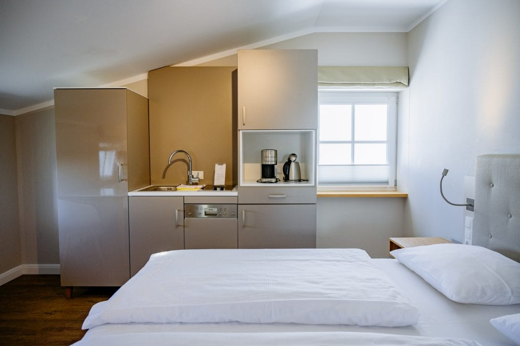 Hotel Meersinn Binz